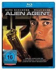 Alien Agent ( Action-Sci-Fi BLU-RAY ) mit Mark Dacascos, Billy Zane, Kim Coates
