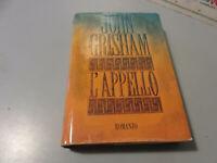Roman L'Berufung John Grisham 1994 Club Der Verlag