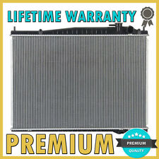 Brand New Premium Radiator for 01-04 Nissan Frontier 02-04 Xterra Supercharged