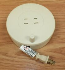 Pass & Seymour Legrand 8.5 Foot Retractable Extension Cord / Handy Cord *READ*