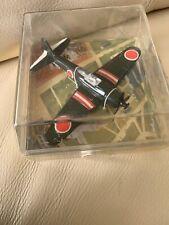 PlayMe Aviones Metal Airplanes. Japanese Zero. Ref. 107. Made In Spain.