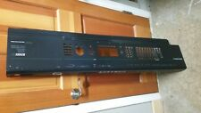 Kurzweil K2500X Top Panel Unit