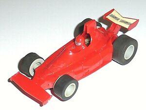 Voiture Circuit JOUEF France FERRARI 312 T F1 Lauda 1975 1/40 VINTAGE Slot Car