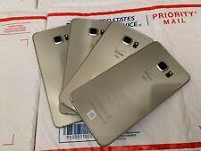 Samsung Galaxy S6 Edge Plus - 32GB - Gold - GSM unlocked