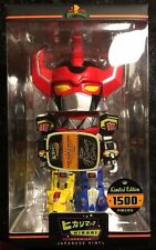 Limited Edition 1500 Funko Hikari Premium Japanese Vinyl Power Rangers Megazord