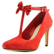 Zapatos de tacón de mujer Nine West ante talla 37