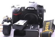 Nikon D7000 Digital DSLR Camera Body, GOOD CONDITION