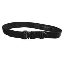 Emergency/Rigger Belt