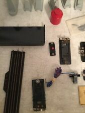 Lot of Lionel Track Accessories, And Other Various Items