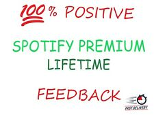 Spotify Premium Account Lifetime Warranty 🔥 UPGRADE + NEW 🚀 INSTANT DELIVERY ✅