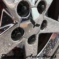 C6 Corvette 2005-2013 Carbon Edition Wheel Center Cap