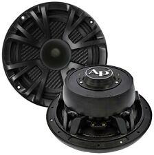 "New listing Audiopipe 6"" Midbass Speaker 250 Watts Max 4 Ohms High Performance Speaker"