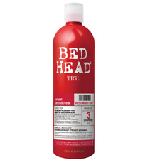 Tigi Bed Head Urbana Anti+Dotes Resurrection Acondicionador 750 Ml Daño Level 3