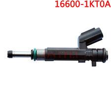 1 pcs Fuel Injector Nozzle 16600-1KT0A For Nissan Versa 2012-2016 1.6L L4 HR16DE