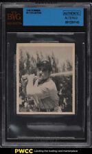 1948 Bowman Yogi Berra ROOKIE RC #6 BVG Auth