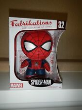 Funko Marvel Collectors Corps Exclusive Fabrikation Spider-Man Soft Sculpture 32