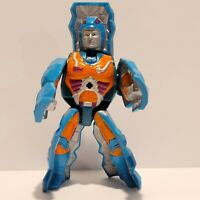 Original 1980's MOTU He-Man ROKKON - Masters of the Universe NICE+++!!!