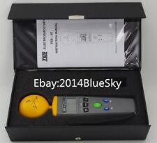TES-92 3-AXIS EMF/Radiation ElectroSmog Meter Tester !NEW!