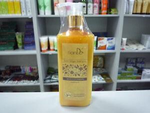 Scalp Psoriasis Eczema Organic Ginsing Panax Shampoo Dandurff Damage Hair