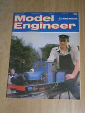 November Model Engineer Numbered Magazines