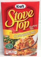 Stove Top Cornbread Stuffing Mix 6 oz Dressing
