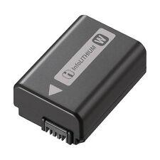 Sony batería original np-fw50 Alpha 6000 6300 6500 5100 5000 7 II 7r 7s 7r II