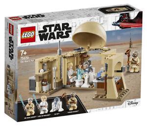LEGO Star Wars Obi-Wans Hütte - 75270