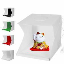 40cm Studio Light Room Portable Photography Box Photo Tent Foldable Mini Cube