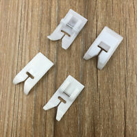 Sewing Machine Domestic Foot Snap Clip On Presser Sew Parts B&H