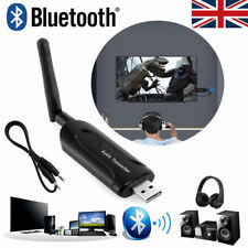 Bluetooth 4.0 Audio Transmitter USB A2DP Stereo Dongle Adapter for TV PC DVD