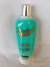 Pro Tan Ridiculously Bronze Ultra Dark Indoor Tanning Bed Lotion 8.5 oz