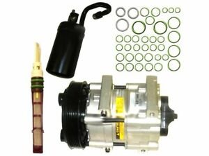 A/C Compressor Kit For 90 Ford Ranger 2.3L 4 Cyl HD47H2
