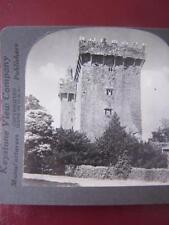 Stereo View Stereo Card - Ireland