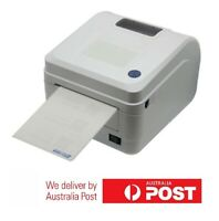 EXPRESS 4-inch Thermal Desktop Label Printer 38-110MM Wide Labels - High Quality