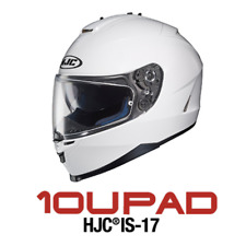 Sena 10UPAD Motorcycle Bluetooth Headset Cheek Pad System for HJC IS-17