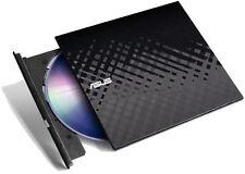 ASUS Portable External Thin USB DVD Burner/Writer/Reader Ext PC,Laptop,Notebook