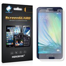 3 ANTI GLARE / MATTE 100% Brand Screen Protector For Samsung Galaxy E5
