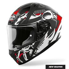 CASCO AIROH INTEGRALE VALOR CLAW OPACO  2020 TAGLIA XL