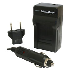 MaximalPower™ Samsung Travel Charger SLB-07A ST45 ST50 ST550 TL220 Camera