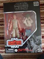 Star wars Black Series Luke Skywalker And Yoda Jedi Training