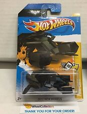 The Bat #27 * Batman * 2012 Hot Wheels * C17