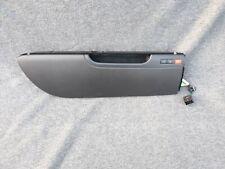 Audi A8 D3 front Door Storage Compartment Buttons LHD 4e1868977
