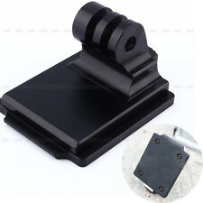 Hot Helmet Fixed Mount For Gopro Hero4 3+ 3 2 HD and NVG Mount Base Adapter HG