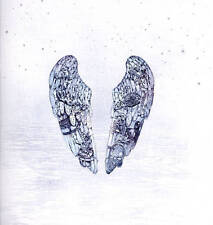 Coldplay: Ghost Stories - Live 2014 (DVD, 2014, CD/DVD) NEW