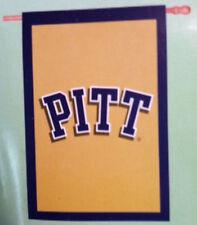 """University of Pittsburgh PITT Banner House Flag 28 x 44"""""""