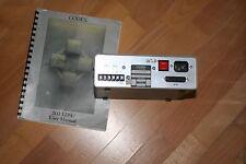 Codex 2111 LDSU Modem von Motorola incl. User Manual