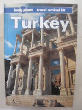 BROSNAHAN - TURKEY - ED.LONELY PLANET - 1993