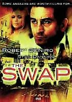 The Swap BRAND NEW SEALED DVD WITH SLIM CASE BUY 2 GET 1 FREE