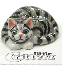 LC642 - little Critterz   - Alices' Cheshire Cat (Buy any 5 get 6th free!)
