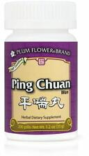 Plum Flower, Ping Chuan, 200 ct